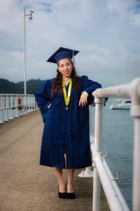 April Wilcox Graduacion Exterior 18 Editadas JL-9248