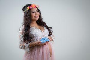 Iris Rodriguez Maternidad Estudio 17 Editadas JL-0252